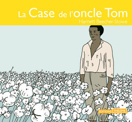La case de l'oncle tom-livre audio