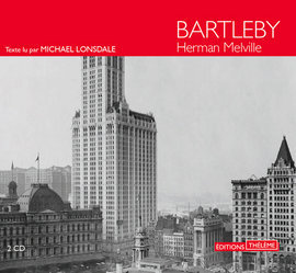 Bartleby-livre audio