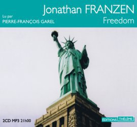Freedom-livre audio