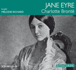 Jane Eyre-livre audio