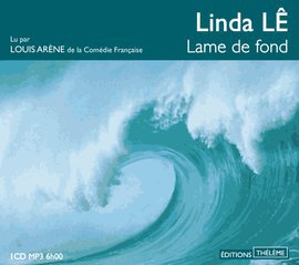 Livre audio - Lame de fond