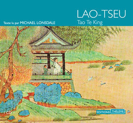 Livre audio - Tao Te King