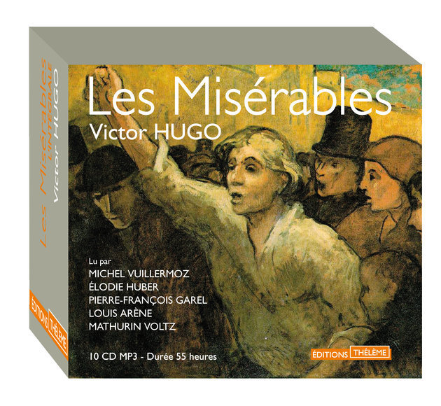 les miserables archetype The quest archetype uses light and dark archeotypes to show the evil of the underworld in comparison to world in which we reside les miserables.