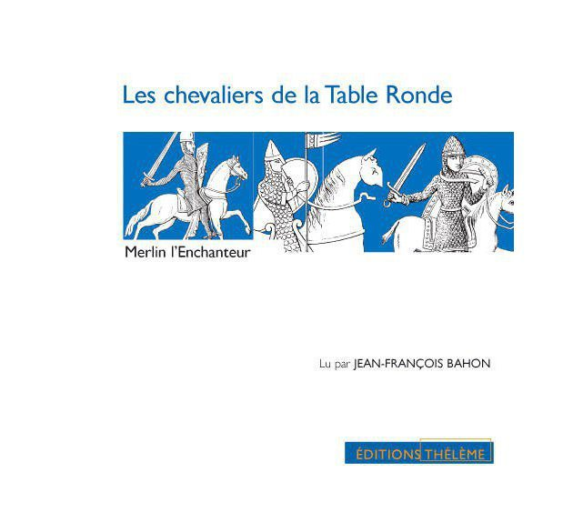 Les Chevaliers De La Table Ronde Merlin