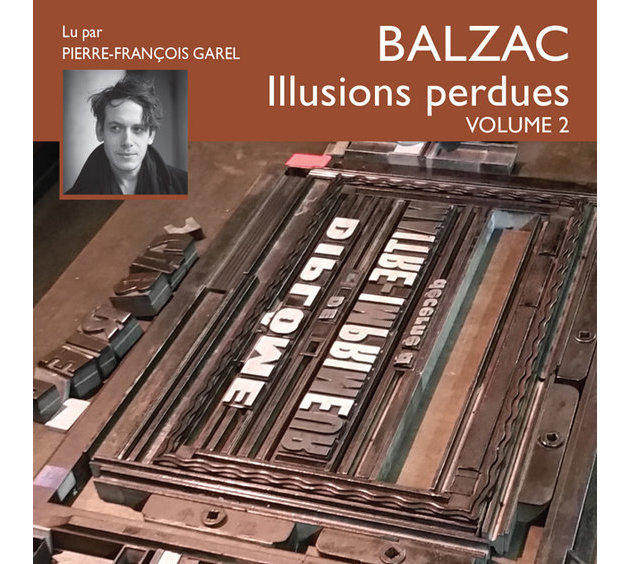 Illusions perdues - Volume 2 - livre lu