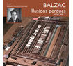Livre audio - Illusions perdues - Volume 2
