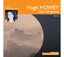Livre audio - Silo Origines
