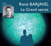 Livre audio - Le Grand secret