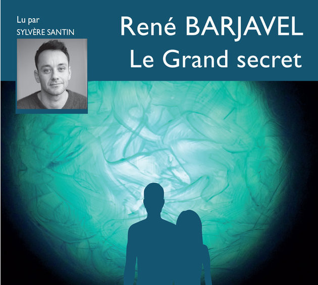 Le Grand secret - livre lu