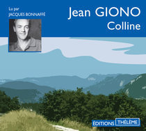 Livre audio - Colline