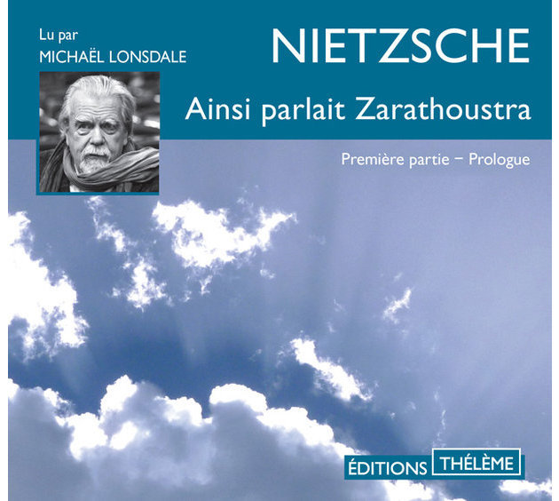 ainsi parlait zarathoustra mp3