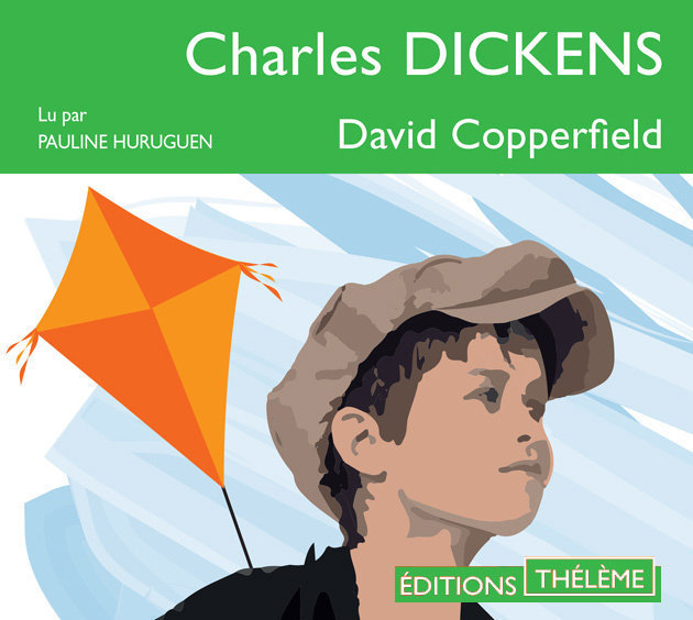 David Copperfield - livre lu